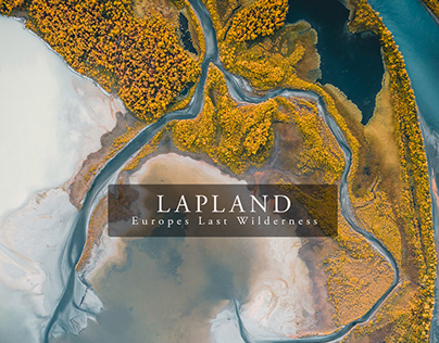 Lapland, Europes Last Wilderness