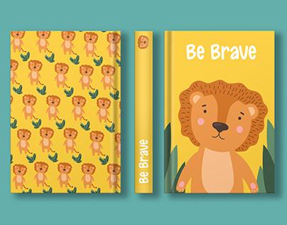 Kids Notebook l Animals