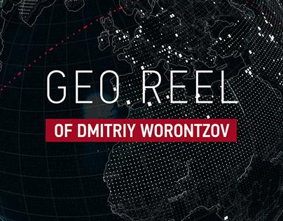 Geo Reel