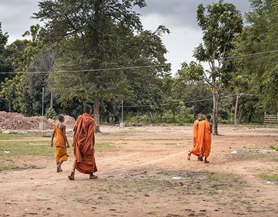 Chambok, Cambodia