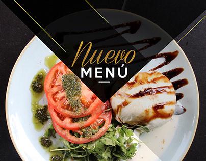 ONE Restaurant - Panamá