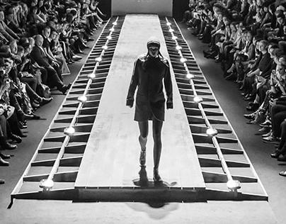 BRICS Fashion week RUSSIA 2015