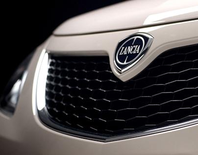 Lancia - Design new website