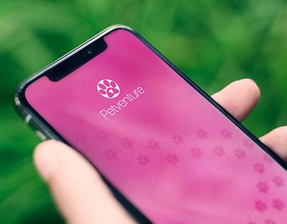 Petventure mobile app