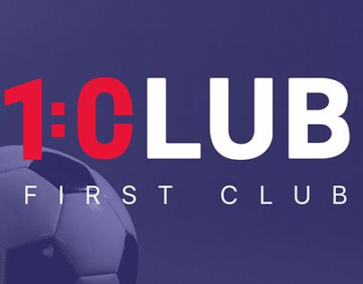 First Club Logo