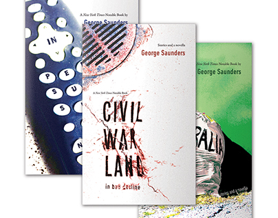 George Saunders Short Story Collection