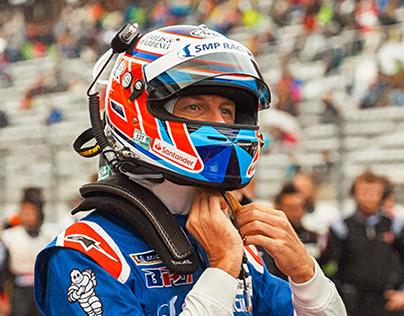 FIA WEC Fuji by SMP Racing