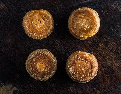 Mandelbrot Bakery