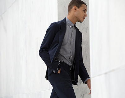 outlier : men's tailored performance
