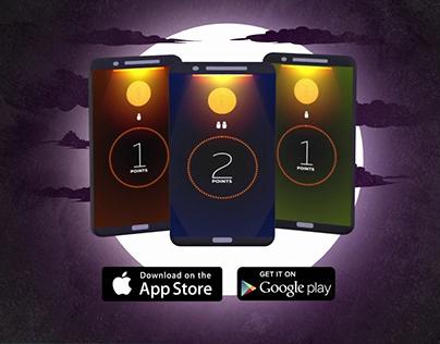 Mobile App Promo | Motion design
