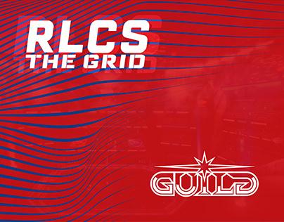 Guild Esports - RLCS The Grid Show