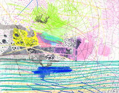 Colorful immediacy