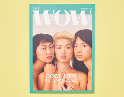 The Wow magazine