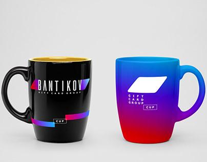 brand book for Bantikov.ru