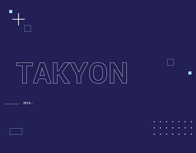 Takyon