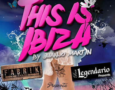 This is Ibiza · Fabrik