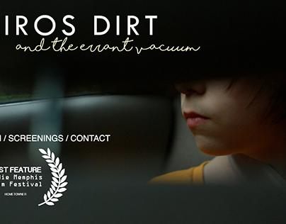 Kairos Dirt & The Errant Vacuum - Feature Film