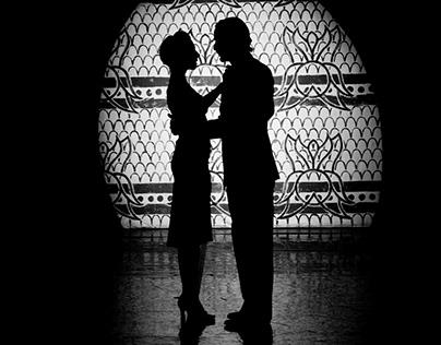 Still Photography - Compañia No Bailarás - Music Video
