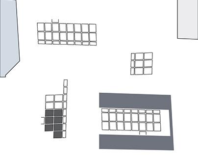 Constructivist Architecture/ System-led approach