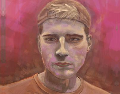 Portrait 2017