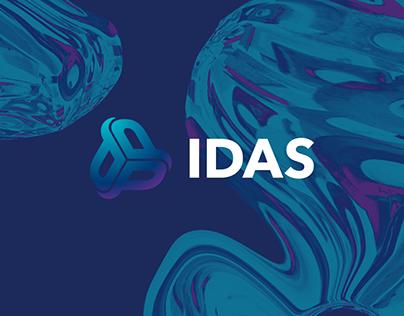 Idas web design