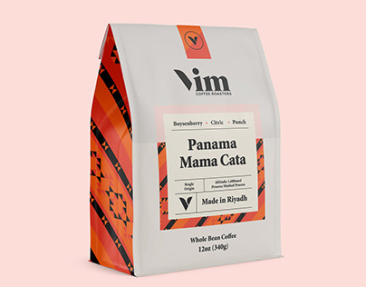 Vim Coffee Roasters