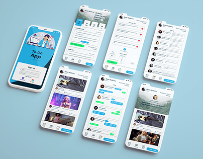ToDo App