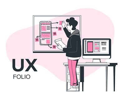 UX folio