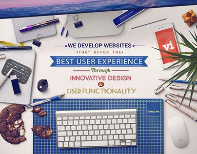 Web Design company in Hyderabad,