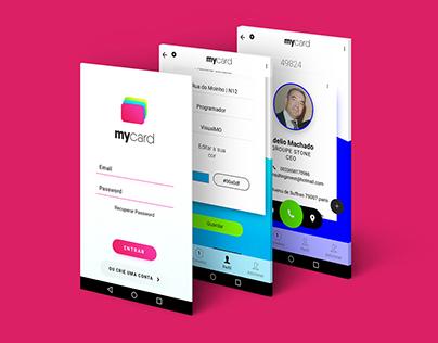 MyCard - App
