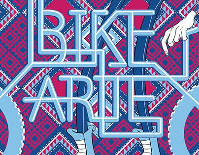 Bike Arte | Poster