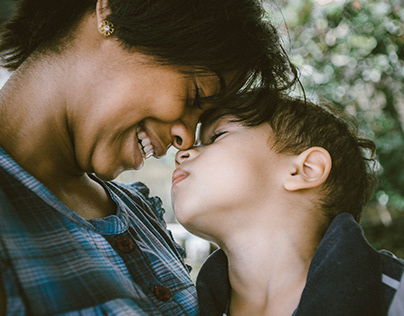 5 Ways to Strengthen Your Bond with Your Child