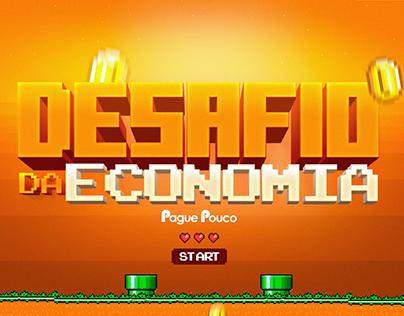 Desafio da Economia