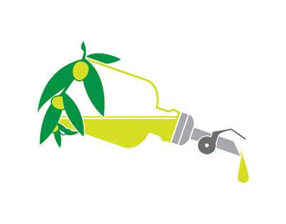 The Olive Spout BRANDING