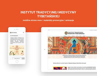 Instytut Tradycyjnej Medycyny Tybetańskiej