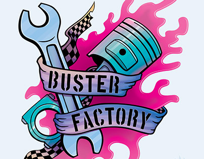 Buster Factory