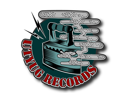 Utyug Records Logo