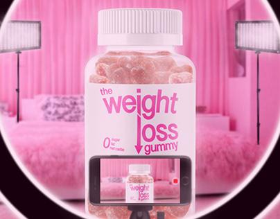 The Weight Loss Gummy TheWeightLossGummy.com