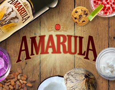 Amarula - Social Media