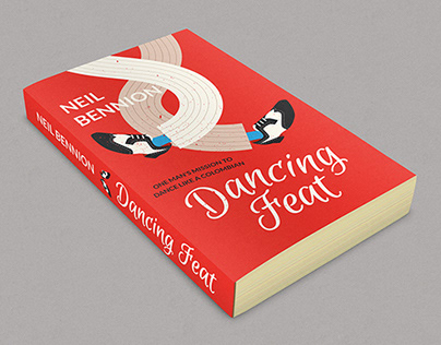 Book Cover: Dancing Feat