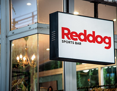 Reddog sports bar