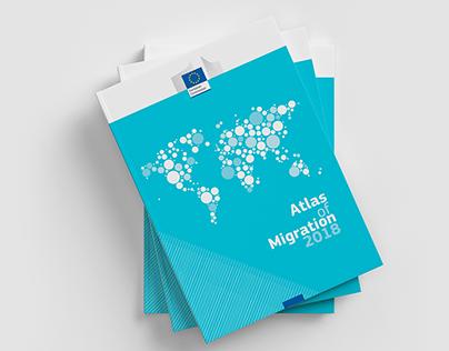 Atlas of migration 2018
