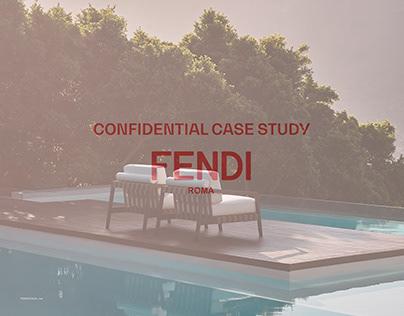 FENDI Casa - Catalogue 2019