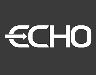 Logo for ECHO GPM
