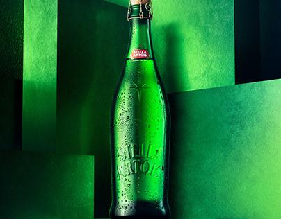 Stella Artois photography
