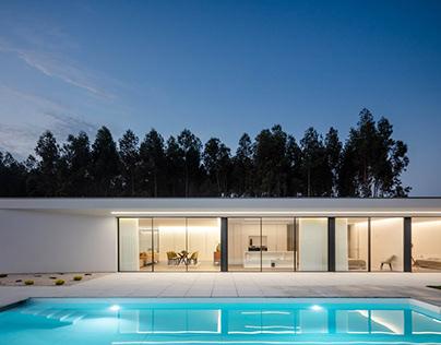 Rio Mau 2 House by Raulino Silva