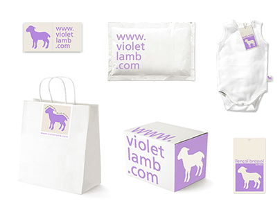 Corporate identity, packaging, online shop