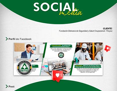 Fundación Boliviana de Seguridad y Salud Ocupacional