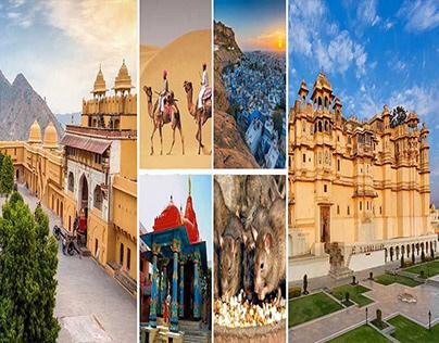Rajasthan Tour Package at Padharo