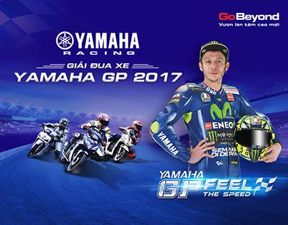 Yamaha GP 2017